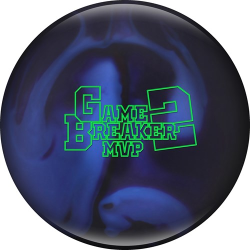 Ebonite Game Breaker 2 MVP Main Image