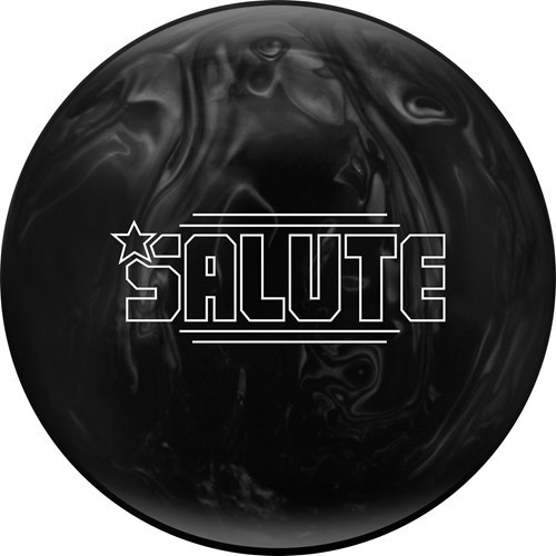 Ebonite Salute X-OUT Main Image
