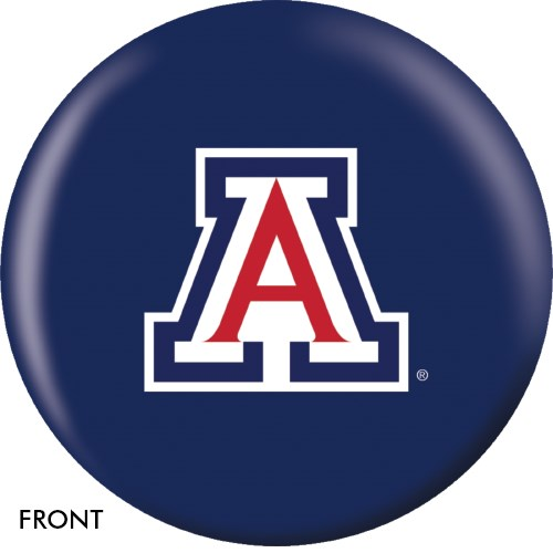 OnTheBallBowling Arizona Wildcats Main Image