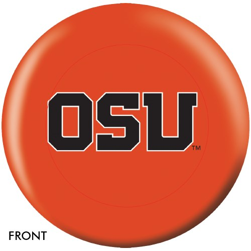 OnTheBallBowling Oregon State Beavers Main Image