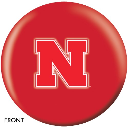 OnTheBallBowling University of Nebraska Huskers Main Image