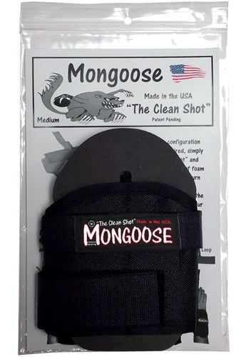 Mongoose Clean Shot Wrist Support Main Image