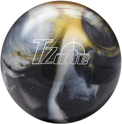 Brunswick TZone Gold Envy Main Image