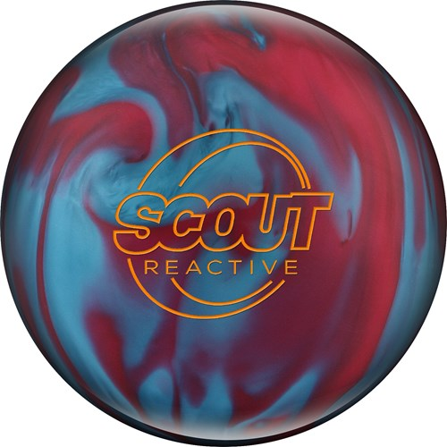Columbia Scout/R Raspberry/Blue Main Image