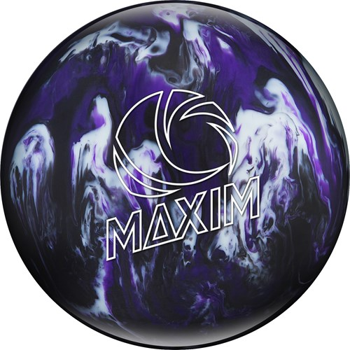 Ebonite Maxim Purple Haze Main Image