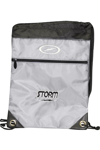 Storm String Backpack Grey Main Image