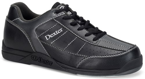Dexter Mens Ricky III Black/Alloy Main Image