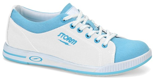 Storm Womens Meadow White/Blue Main Image