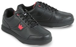 Brunswick Mens Edge Black Main Image
