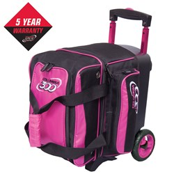 Columbia 300 Icon Single Roller Pink Main Image