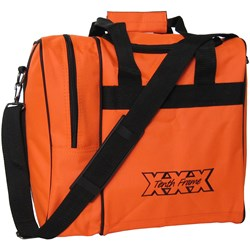 Tenth Frame Venture Single Tote Orange Main Image