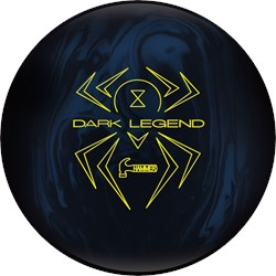 Hammer Black Widow Dark Legend Solid X-OUT Main Image