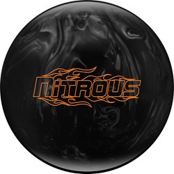Columbia Nitrous Silver/Black X-OUT Main Image