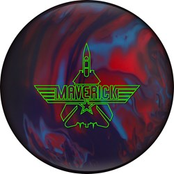 Ebonite Maverick Main Image