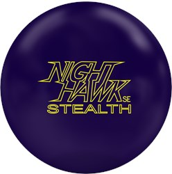 AMF Night Hawk Stealth SE Main Image