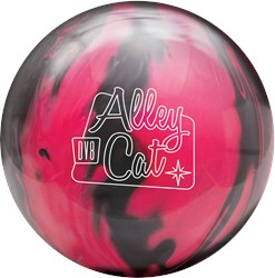 DV8 Alley Cat Pink/Black with Free Bag Main Image