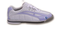 3G Womens Tour Ultra Periwinkle/Ivory Right Hand Main Image