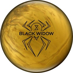 Hammer Black Widow Gold X-OUT Main Image