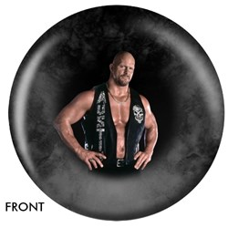 KR Strikeforce WWE Stone Cold Steven Austin Ball Main Image