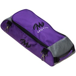 Motiv Ballistix Shoe Bag Purple Main Image