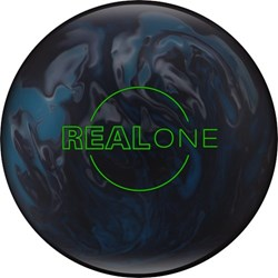 Ebonite Real One X-OUT Main Image