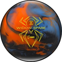 Hammer Black Widow Spare Blue/Orange/Smoke Main Image