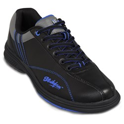 KR Strikeforce Mens Raptor Black/Royal Right Hand Wide Width Main Image