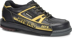Dexter Mens SST 6 Hybrid Black/Gold Right Hand Main Image