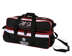 Roto Grip 3 Ball All-Star Edition Carryall Tote Main Image