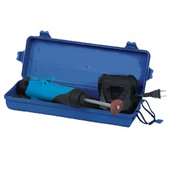 Powerhouse Cordless Bevel Sander Kit Main Image
