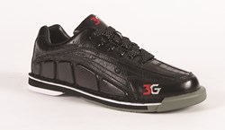 3G Mens Tour Ultra Black LH Wide Main Image