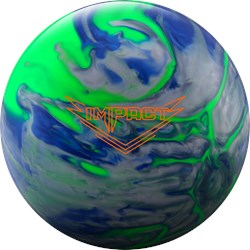 Ebonite Impact Main Image