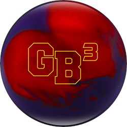 Ebonite Game Breaker 3 Pearl X-OUT Main Image