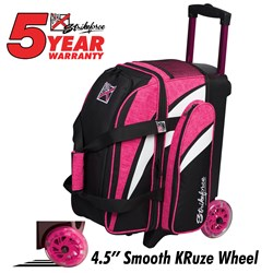 KR Strikeforce Cruiser Double Roller Pink Main Image