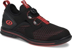 Dexter Mens DexLite Pro BOA Black Right Hand Wide Main Image