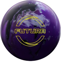 Ebonite Futura Main Image