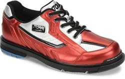 Storm Mens SP3 Silver/Red Main Image