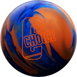 Ebonite Choice Solid Main Image