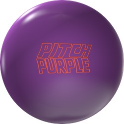 Storm Pitch Purple Solid Urethane Main Image