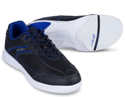 KR Strikeforce Mens Flyer Lite Black/Indigo Main Image