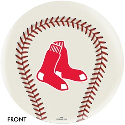 KR Strikeforce MLB Ball Boston Red Sox Main Image