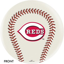 KR Strikeforce MLB Ball Cincinnati Reds Main Image