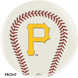 KR Strikeforce MLB Ball Pittsburgh Pirates Main Image