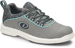 Dexter Womens Robin Grey/Blue Right Hand Main Image