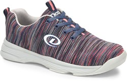 Dexter Womens Abby Pink/Blue/Multi Main Image