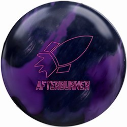 900Global Afterburner Black/Purple Hybrid Main Image
