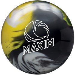 Ebonite Maxim Captain Sting Main Image