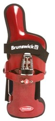 Brunswick Powrkoil XF Wrist Positioner Left Hand Main Image