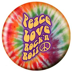 OnTheBallBowling Peace, Love, Rock 'n Roll Main Image