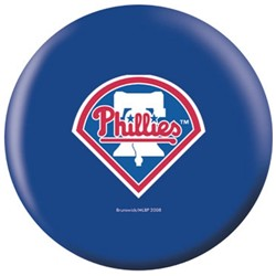OnTheBallBowling MLB Philadelphia Phillies Main Image